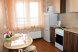 2-комн. квартира, 55 кв.м. на 5 человек, проспект имени В.И. Ленина, 72А, Центральный район, Волгоград - Фотография 6