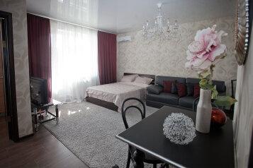 1-комн. квартира, 48 кв.м. на 4 человека, улица Сакко и Ванцетти, 31, Саратов - Фотография 1