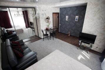 1-комн. квартира, 48 кв.м. на 4 человека, улица Сакко и Ванцетти, 31, Саратов - Фотография 4