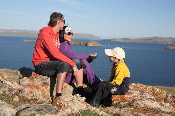 База отдыха на озере Байкал, залив Хужир-Нуга, стр 1 на 30 номеров - Фотография 2