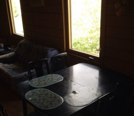 Теплый дом с бильярдом и банькой, 150 кв.м. на 15 человек, 5 спален, улица Луговая, Лисий Нос - Фотография 2