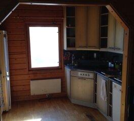 Теплый дом с бильярдом и банькой, 150 кв.м. на 15 человек, 5 спален, улица Луговая, Лисий Нос - Фотография 3