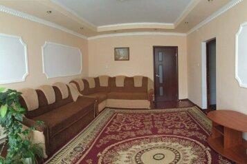 Дом 1, 120 кв.м. на 8 человек, 3 спальни, мартынова , Морское - Фотография 1