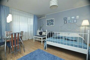 1-комн. квартира, 33 кв.м. на 2 человека, Верхняя улица, Москва - Фотография 4