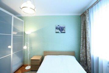 2-комн. квартира, 54 кв.м. на 6 человек, Оружейный переулок, 5, Москва - Фотография 3