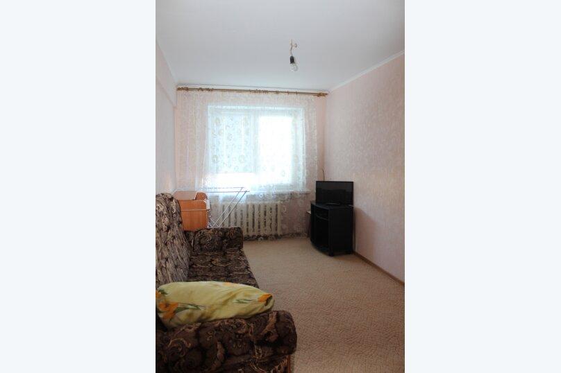 1-комн. квартира на 2 человека, улица Мира, 2, Саратов - Фотография 4