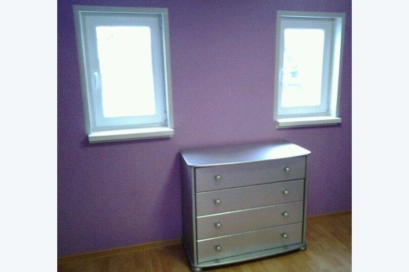 Новый комфортабельный  коттедж , 110 кв.м. на 10 человек, 3 спальни, Ромашковая улица, 12, Пушкин - Фотография 5