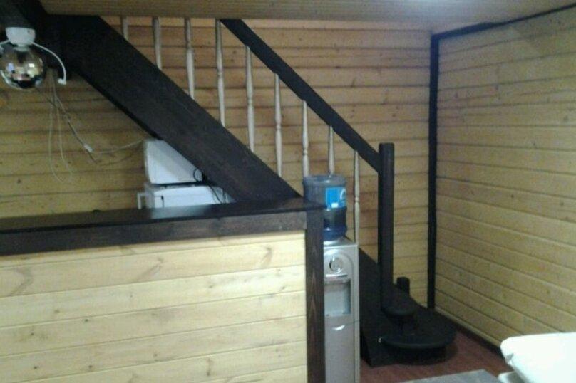 Новый комфортабельный  коттедж , 110 кв.м. на 10 человек, 3 спальни, Ромашковая улица, 12, Пушкин - Фотография 6