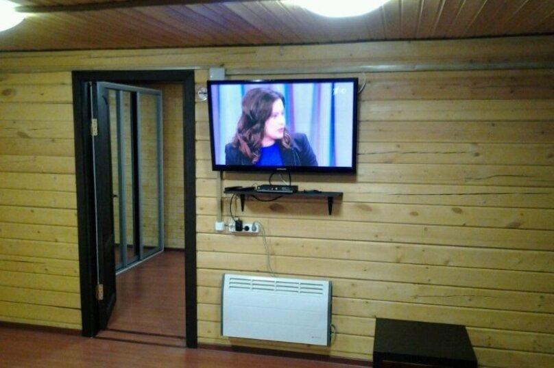 Новый комфортабельный  коттедж , 110 кв.м. на 10 человек, 3 спальни, Ромашковая улица, 12, Пушкин - Фотография 7