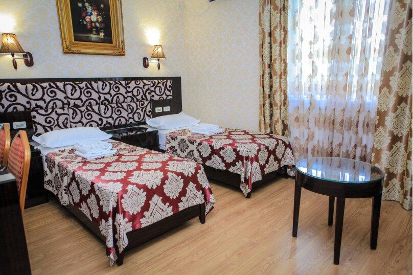 """Мини-отель """"Rosa Del Viento"""", переулок Урицкого, 20 на 23 номера - Фотография 5"""