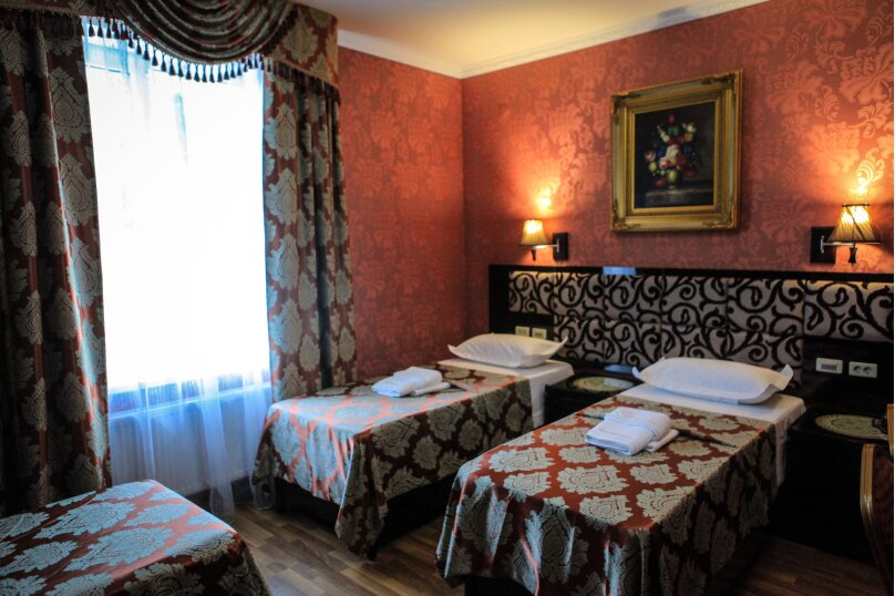 """Мини-отель """"Rosa Del Viento"""", переулок Урицкого, 20 на 23 номера - Фотография 14"""
