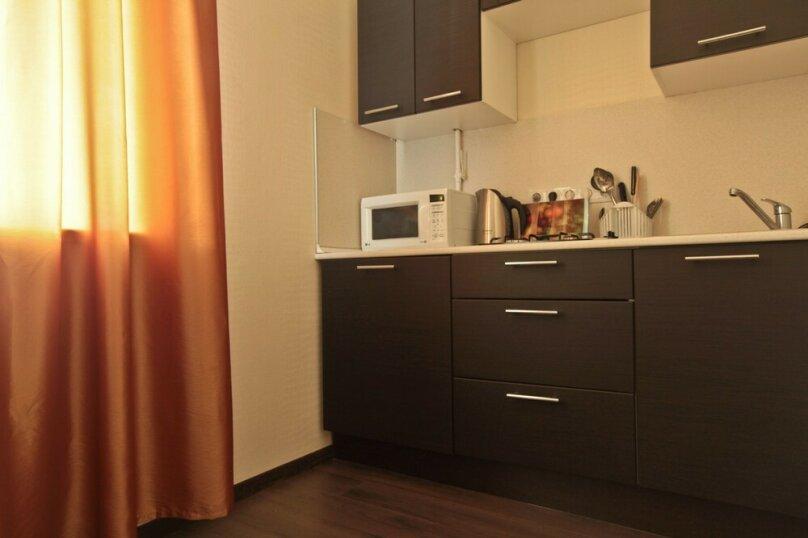 1-комн. квартира, 31 кв.м. на 4 человека, Бережковская набережная, 4, Москва - Фотография 11