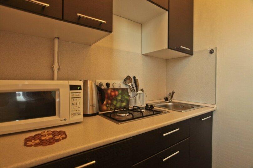1-комн. квартира, 31 кв.м. на 4 человека, Бережковская набережная, 4, Москва - Фотография 13