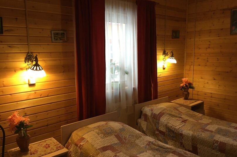 Владимирский Хуторок, 110 кв.м. на 6 человек, 3 спальни, луневская, 10, Владимир - Фотография 2