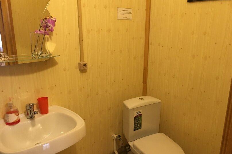 Владимирский Хуторок, 110 кв.м. на 6 человек, 3 спальни, луневская, 10, Владимир - Фотография 3