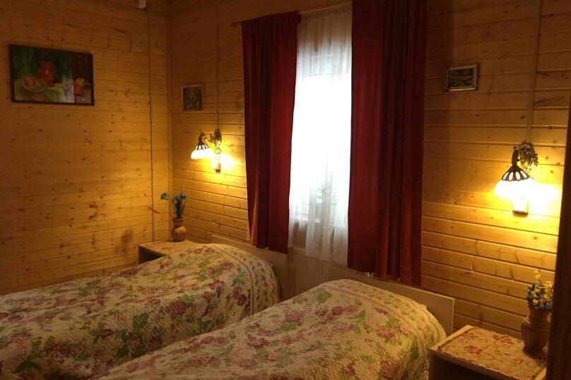 Владимирский Хуторок, 110 кв.м. на 6 человек, 3 спальни, луневская, 10, Владимир - Фотография 5