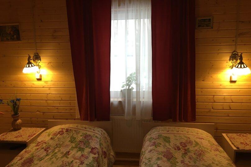 Владимирский Хуторок, 110 кв.м. на 6 человек, 3 спальни, луневская, 10, Владимир - Фотография 7