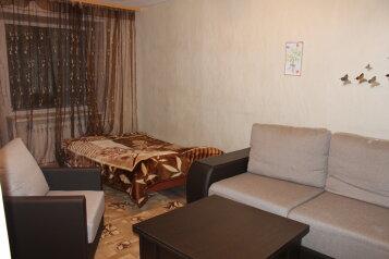 1-комн. квартира, 31 кв.м. на 4 человека, улица Гагарина, Шерегеш - Фотография 1