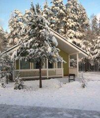 Новый теплый коттедж рядом с горнолыжным курортом, 120 кв.м. на 8 человек, 3 спальни, Красное озеро, Коробицыно - Фотография 3