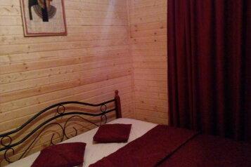 Домик , 90 кв.м. на 9 человек, 3 спальни, Деревня Зальцо, Осташков - Фотография 2