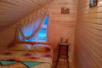 Домик , 90 кв.м. на 9 человек, 3 спальни, Деревня Зальцо, Осташков - Фотография 3