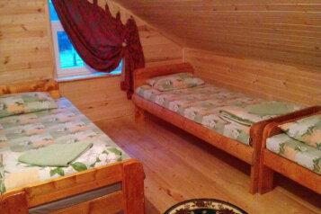 Домик , 90 кв.м. на 9 человек, 3 спальни, Деревня Зальцо, Осташков - Фотография 4