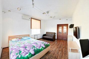 2-комн. квартира, 69 кв.м. на 5 человек, улица Ленина, Курган - Фотография 3