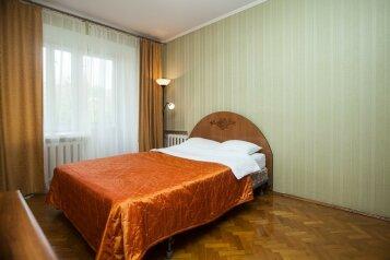 3-комн. квартира, 68 кв.м. на 6 человек, Украинский бульвар, 5, Москва - Фотография 1