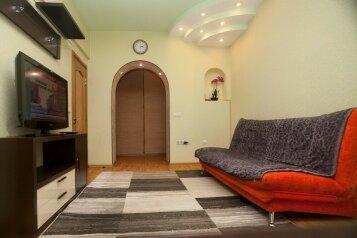 3-комн. квартира, 62 кв.м. на 7 человек, 2-й Щемиловский переулок, 16-20, Москва - Фотография 3