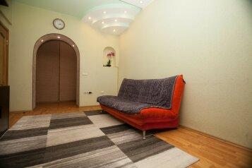 3-комн. квартира, 62 кв.м. на 7 человек, 2-й Щемиловский переулок, 16-20, Москва - Фотография 4