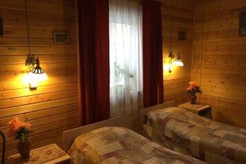 Владимирский Хуторок, 110 кв.м. на 6 человек, 3 спальни, луневская, Владимир - Фотография 2