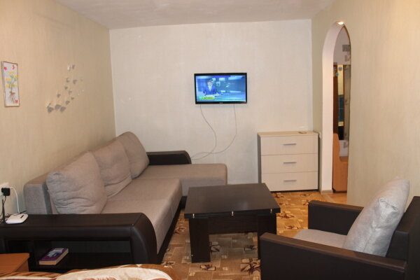 1-комн. квартира, 31 кв.м. на 2 человека, улица Гагарина, 4, Шерегеш - Фотография 1
