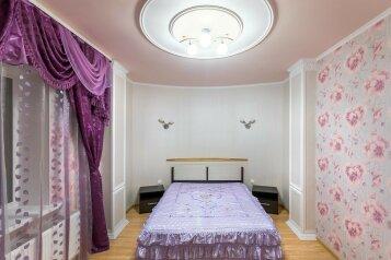 2-комн. квартира, 85 кв.м. на 4 человека, улица Урицкого, 155, Воронеж - Фотография 3