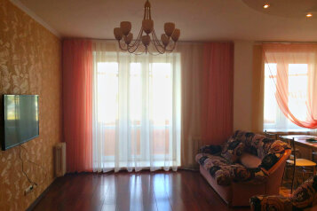 2-комн. квартира, 70 кв.м. на 6 человек, Чистопольская улица, Казань - Фотография 2