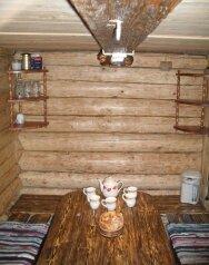 Настоящая русская баня, 30 кв.м. на 6 человек, Речная улица, Тверь - Фотография 3