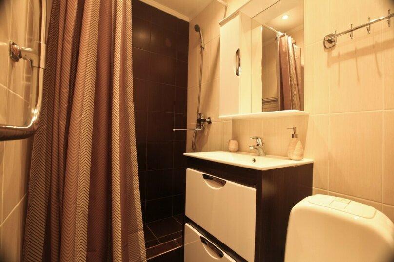 1-комн. квартира, 31 кв.м. на 3 человека, Грузинский переулок, 10, Москва - Фотография 11