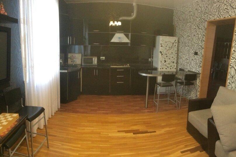Комфортабельный дом для большой компании, 300 кв.м. на 24 человека, 7 спален, ул. Верхняя, 86, Ломоносов - Фотография 11
