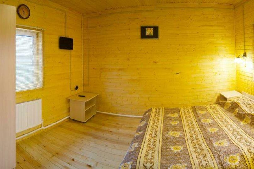Владимирский Хуторок, 110 кв.м. на 6 человек, 3 спальни, луневская, 10, Владимир - Фотография 9