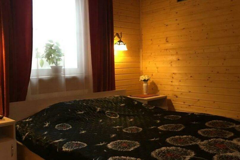 Владимирский Хуторок, 110 кв.м. на 6 человек, 3 спальни, луневская, 10, Владимир - Фотография 10