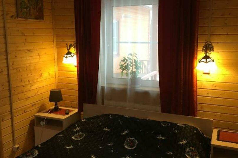 Владимирский Хуторок, 110 кв.м. на 6 человек, 3 спальни, луневская, 10, Владимир - Фотография 11