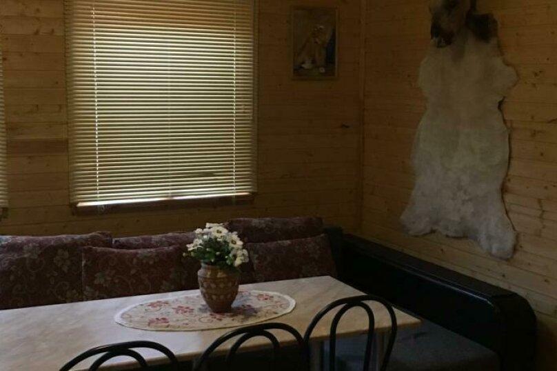 Владимирский Хуторок, 110 кв.м. на 6 человек, 3 спальни, луневская, 10, Владимир - Фотография 12
