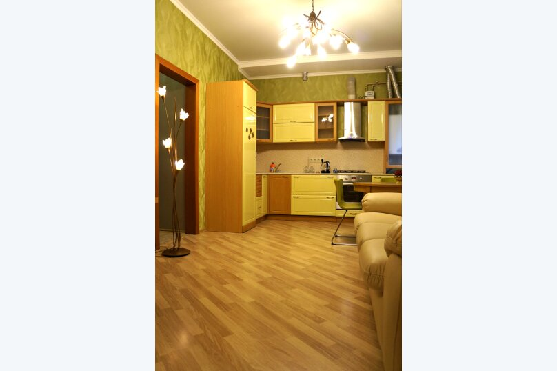2-комн. квартира, 59 кв.м. на 4 человека, улица Калинина, 30, Казань - Фотография 7