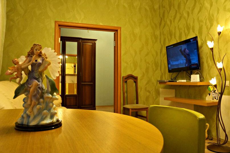 2-комн. квартира, 59 кв.м. на 4 человека, улица Калинина, 30, Казань - Фотография 11
