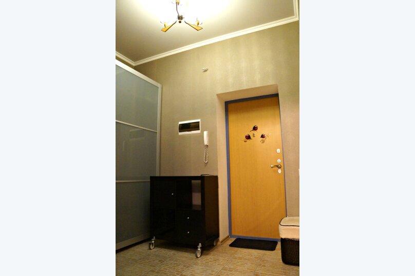2-комн. квартира, 59 кв.м. на 4 человека, улица Калинина, 30, Казань - Фотография 14