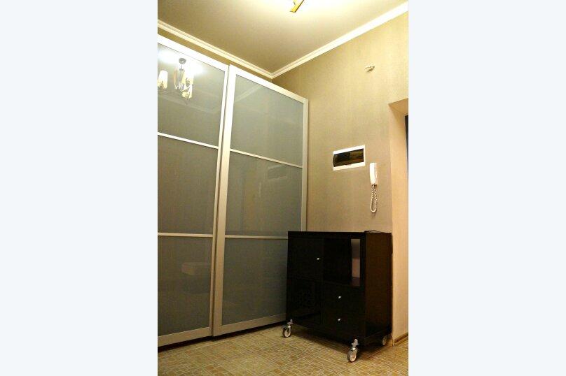 2-комн. квартира, 59 кв.м. на 4 человека, улица Калинина, 30, Казань - Фотография 15