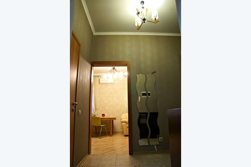 2-комн. квартира, 59 кв.м. на 4 человека, улица Калинина, 30, Казань - Фотография 17