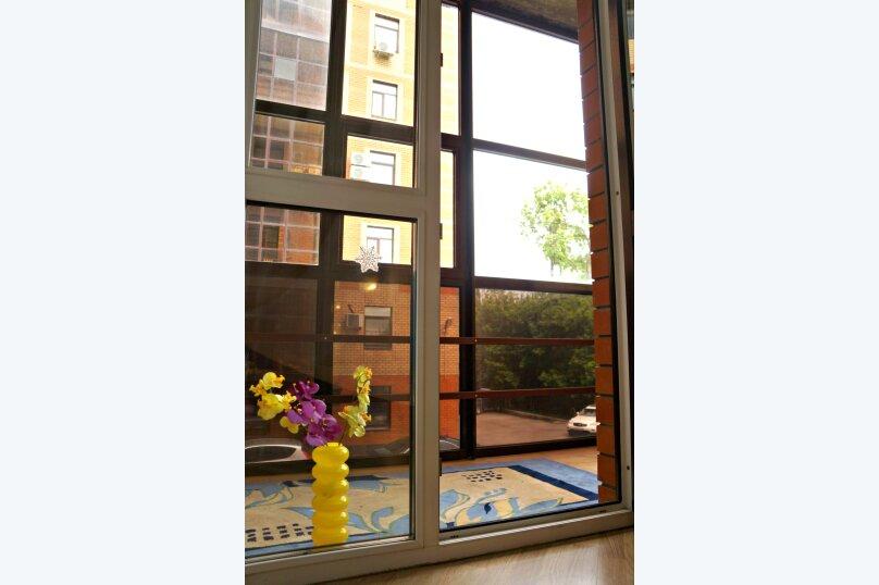 2-комн. квартира, 59 кв.м. на 4 человека, улица Калинина, 30, Казань - Фотография 19