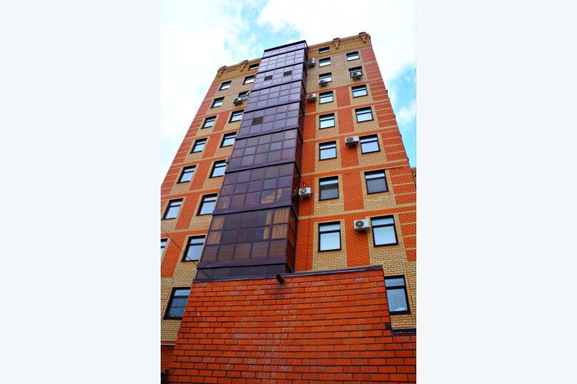 2-комн. квартира, 59 кв.м. на 4 человека, улица Калинина, 30, Казань - Фотография 23