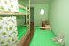 Трехместный номер двухъярусной и односпальной кроватями:  Номер, Стандарт, 3-местный - Фотография 56