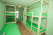 Место в семиместном номере:  Койко-место, 1-местный - Фотография 38
